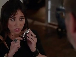 Californication Season 6 Episode 5 - Chastity Tease Denial Cock Cage Femdom