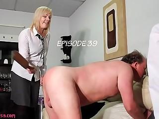 Episodio 39 English femdom