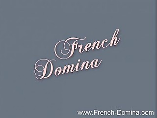 french domina lola