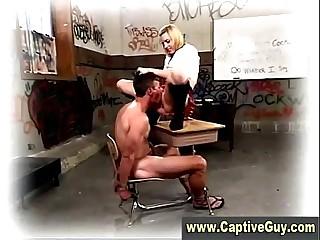 Femdom fetish schoolgirl