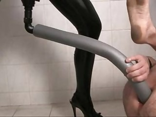 Level 7-Plug My Butt, Mistress
