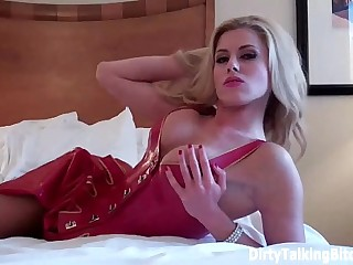 Made to cum hard by your sexy Mistress JOI