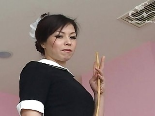 Spankee Caning Young Mistress
