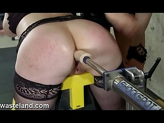 Wasteland Bondage Sex Movie - Mistress Pleasure (Pt 1)