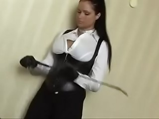 Best German Spanking Mom Mistress.See pt2 at goddessheelsonline.co.uk