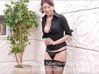 Big boobs japanese milf.anal sex.SM.Bdsm.Mistress.