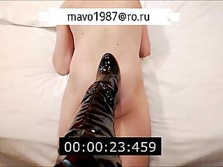 Russian femdom bdsm mistress