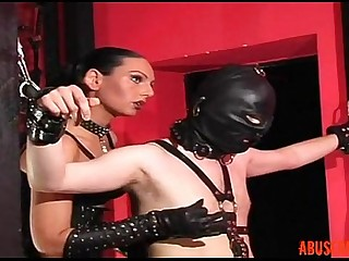 Mistress Gives a Slave a Hot Session, HD Porn: xHamster  - abuserporn.com