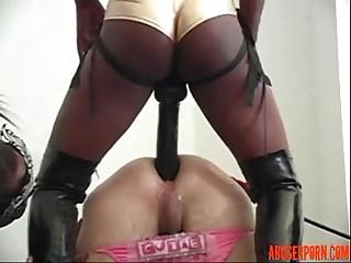 Strapon Slave: Free BDSM HD Porn VideoxHamster hardcore - abuserporn.com