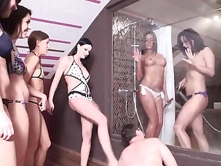 Humiliation Mistress