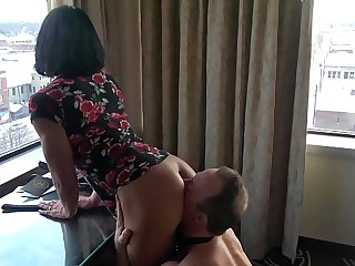 Humiliated pussy